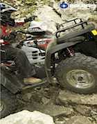 2004 Polaris Sportsman 700 EFI ATV Service Manual