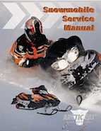 2006 Arctic Cat Snowmobiles Factory Service Manual