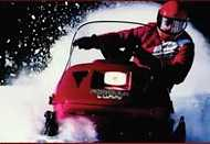 1985-1995 Polaris Snowmobiles Master Repair Manual